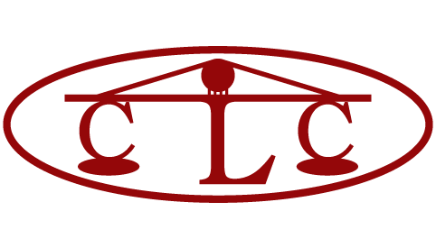 CLC Legal Logo