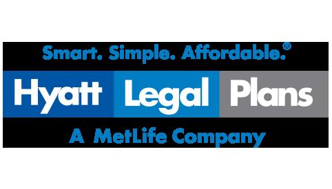 Hyatt Legal Plans