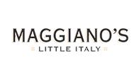 Maggiano's logo