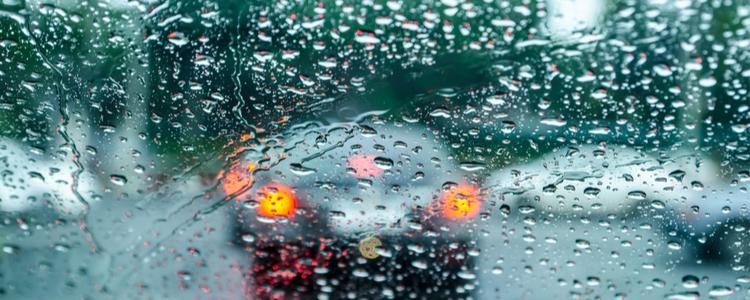 Safe Driving in Severe Weather