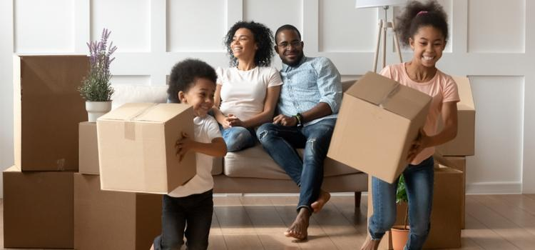 From Renter to Owner: Buying Your First Home!