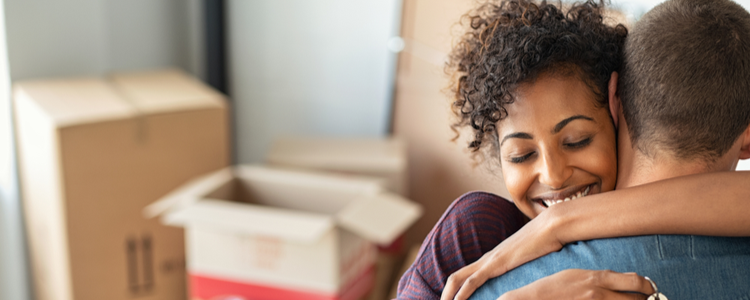 Making Your 2021 Homeownership Goals a Reality
