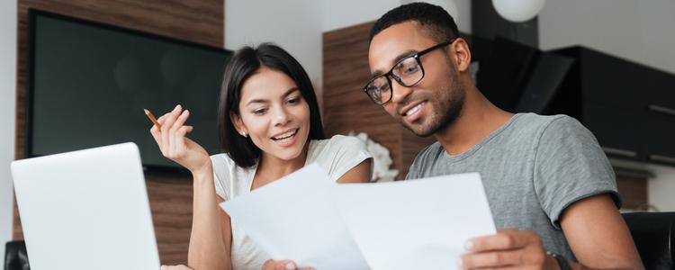 When you're ready to buy a home, a little preparation goes a long way