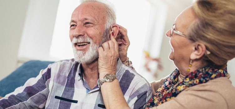 Recognize the signs of hearing loss — and the solutions