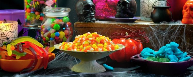 Halloween Treats and How to Celebrate Safely