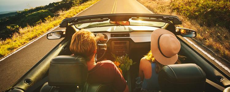 Top Ten Summer Road Trip Tips