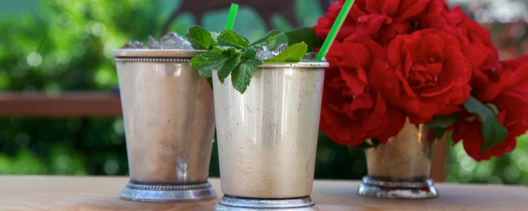 The Race for the Roses and Mint Juleps