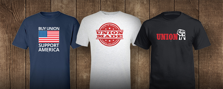 Union Plus Launches New Online Store