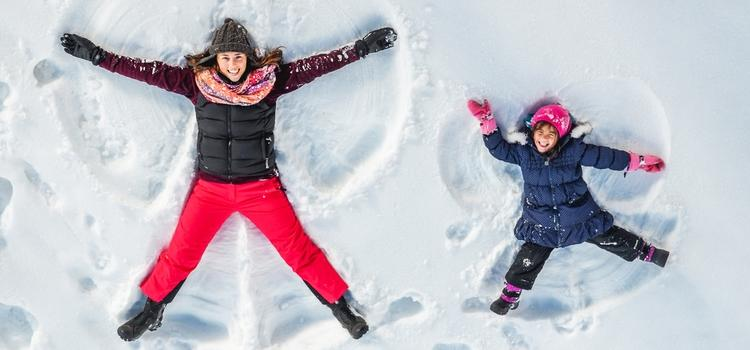 22 Winter Activities You Can Do at Home