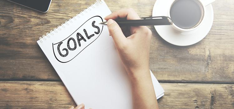 Set Your Financial Goals for the New Year